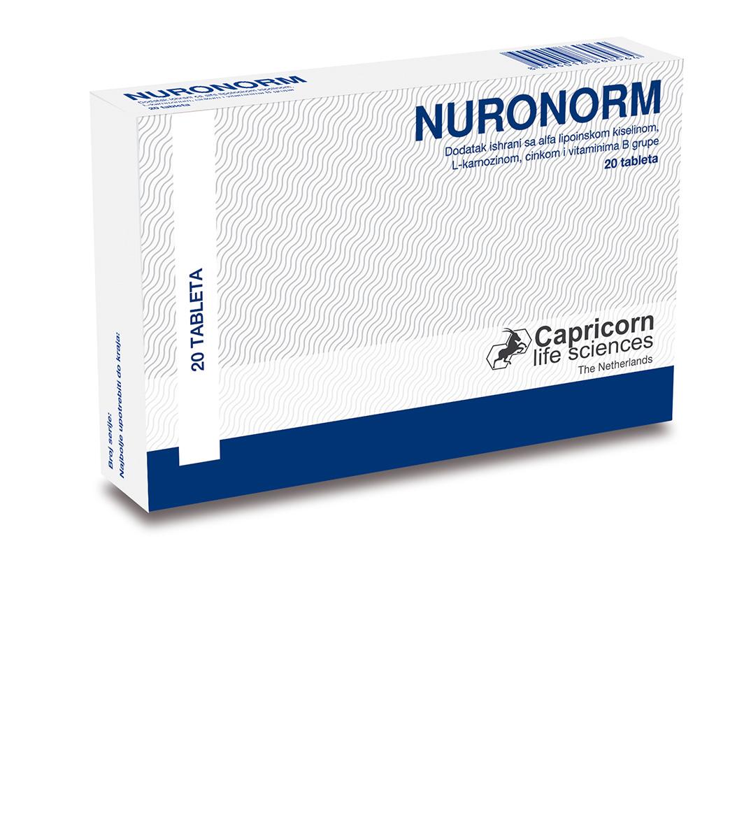 Nuronorm