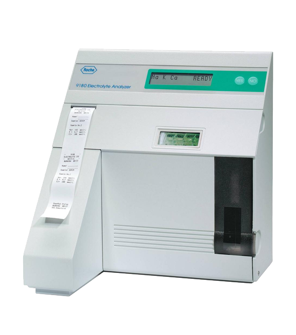 Electrolyte-Analyzer-9180