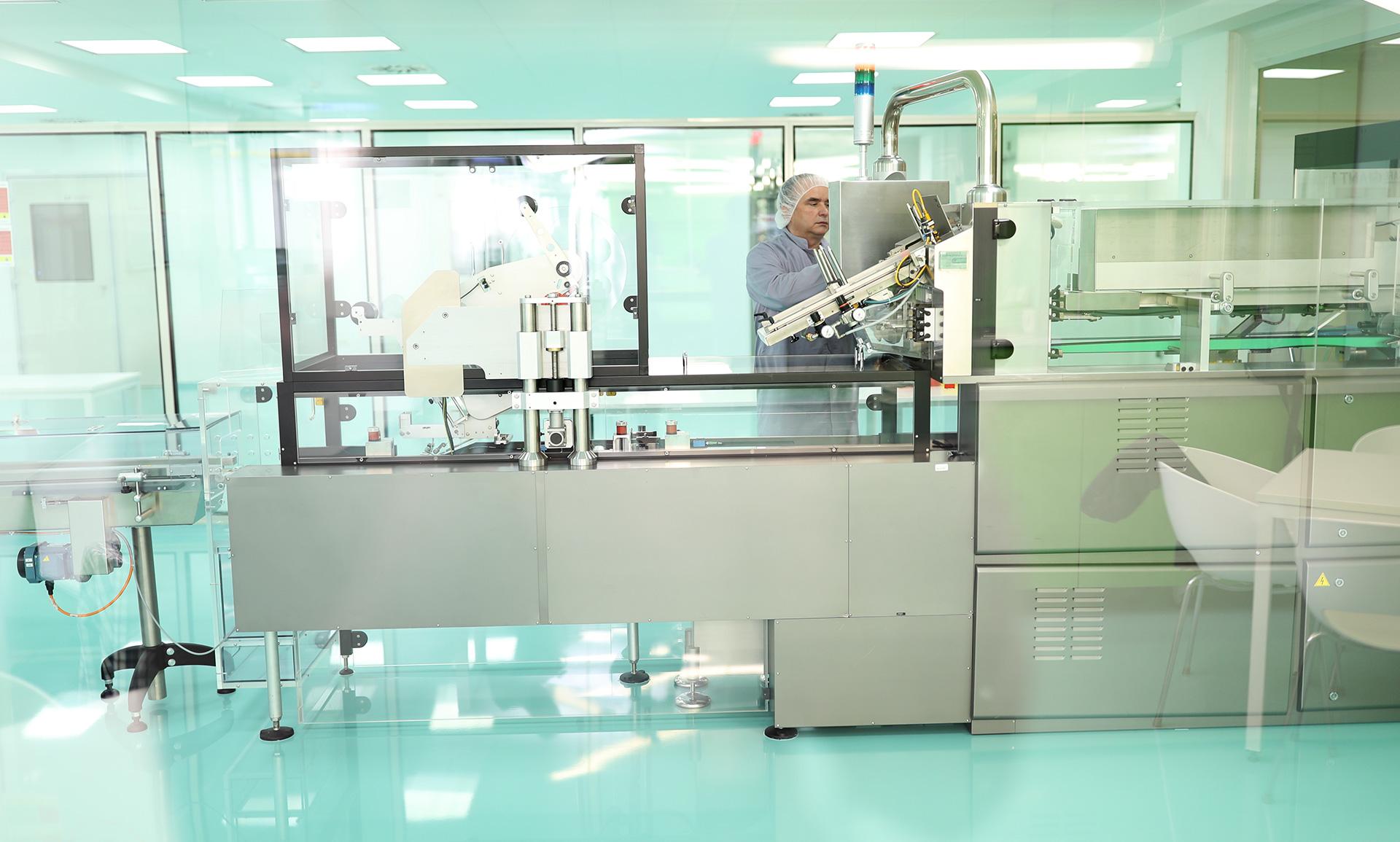 ADOC Drug Manufacturing