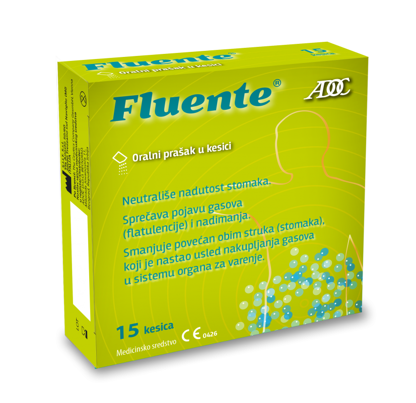 Fluente®