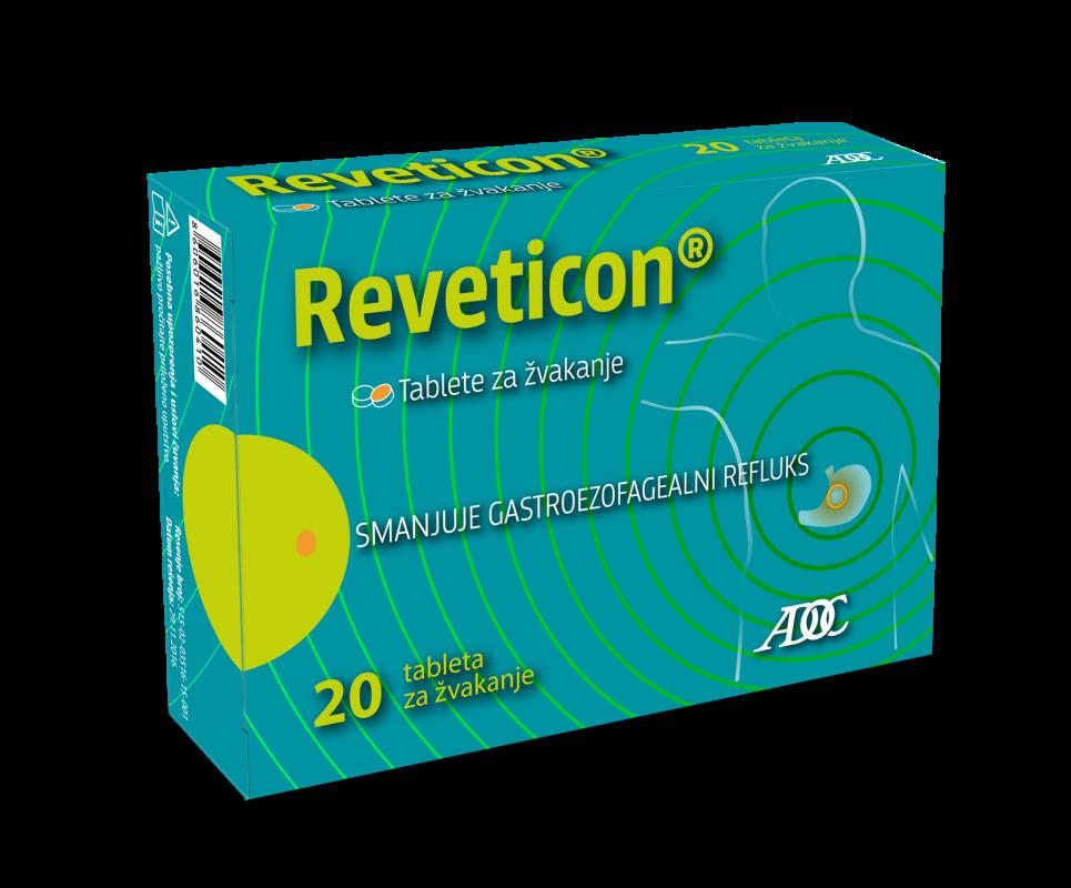 Reveticon®